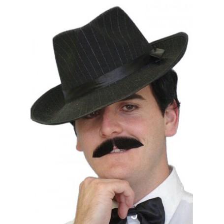 Moustache - 'Gable' Black