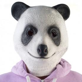 Madheadz Panda Party Mask