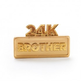Solid Sentiments 24K - Brother