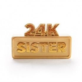 Solid Sentiments 24K - Sister