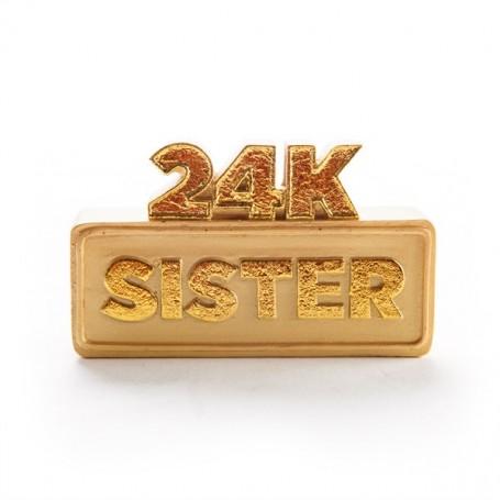 Solid Sentiments 24K - Sister