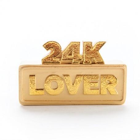 Solid Sentiments 24K - Lover