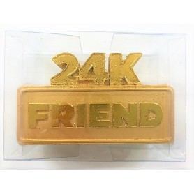 Solid Sentiments 24K - Friend