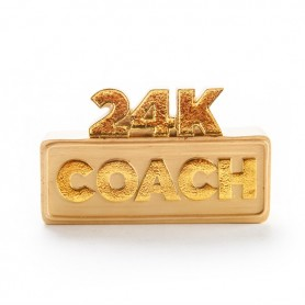 Solid Sentiments 24K - Coach