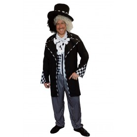 Dark Hatter - Small/Medium