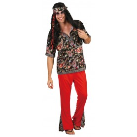 Hippie Man - Medium/Large