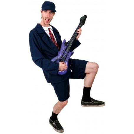 Schoolboy Rocker - Adult