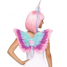 Deluxe Unicorn Wing Set