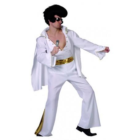 Rock Star Elvis - Deluxe - Large