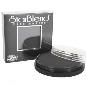 StarBlend Cake Make Up 56g - Black