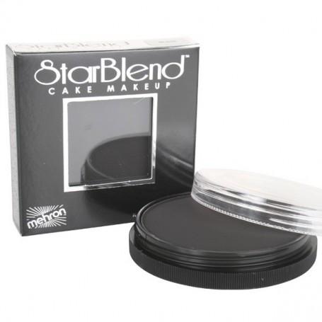 StarBlend Cake Make Up 56g - Black