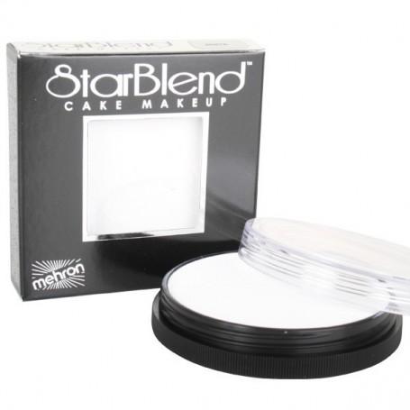 StarBlend Cake Make Up 56g - White