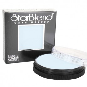 StarBlend Cake Make Up 56g - Moonlight White