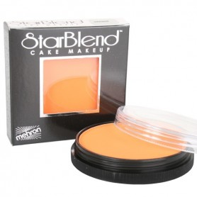 StarBlend Cake Make Up 56g - Orange
