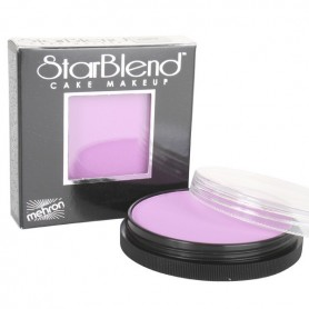 StarBlend Cake Make Up 56g - Purple