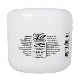 Cold Cream Enriched