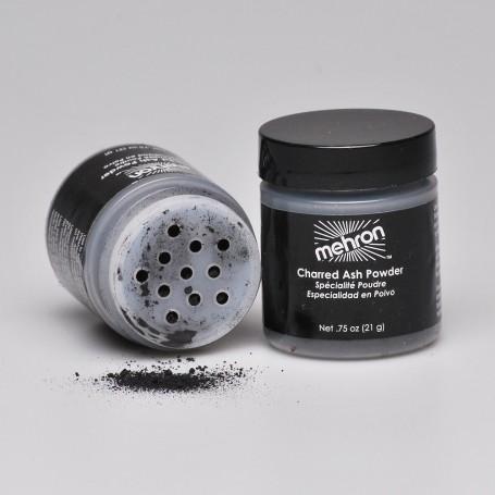Specialty Powders - Charred Ash