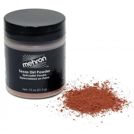 Specialty Powders - Texas Dirt 21g