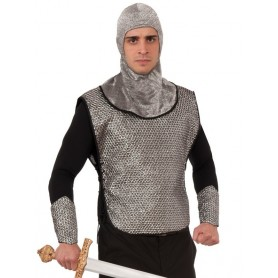 Medieval Knight Set - Adult