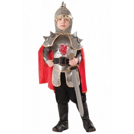 Medieval Knight Costume Child