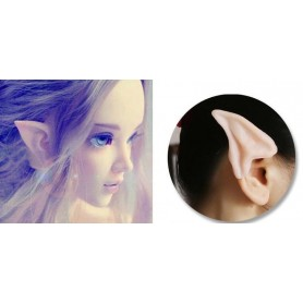 Fairy Pixie Elf Ears - Cosplay