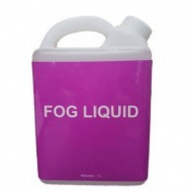 Liquid for Fog Machine - 1 Litre