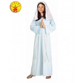 Mary Child Costume - Large