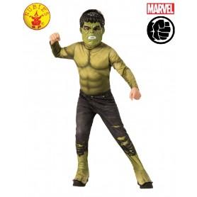 HULK Classic Infinity War Costume Child