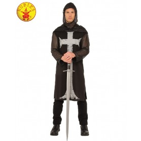 Gothic Knight Costume - Adult