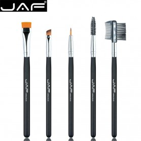 Pro Eye Makeup Cosmetic Brush Set - 5 piece