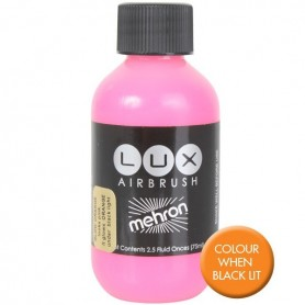 Glow Orange - Mehron LUX 72ml AirBrush Make Up