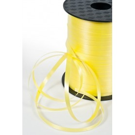 Curling Ribbon Standard Yellow