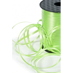 Curling Ribbon Standard Lime
