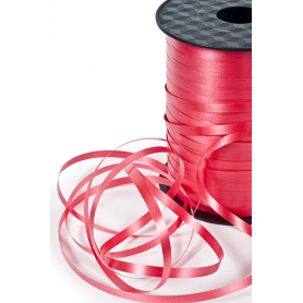 Curling Ribbon Standard Red