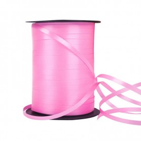 Curling Ribbon Standard Candy Pink