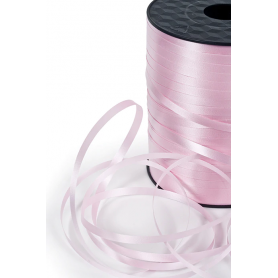 Curling Ribbon Elegant FLAT 455m - Standard Light Pink