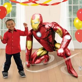 Avengers Airwalker - Ironman