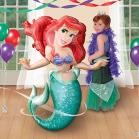 Airwalker - LITTLE MERMAID Size 93cm X 134cm