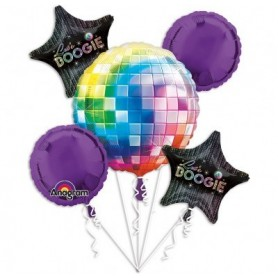 Disco Fever Bouquet kit - 5x Pack