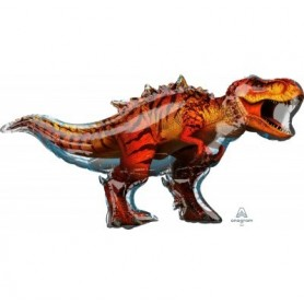 Jurassic World T-Rex - Licensed SuperShape