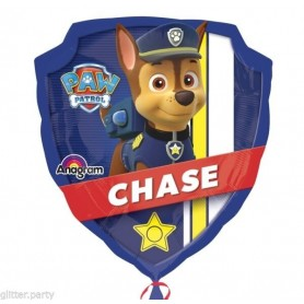 Paw Patrol Chase featured on one side