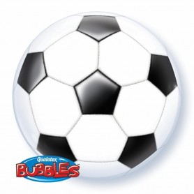 Deco Bubble - Soccer Ball