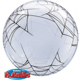 Deco Bubble - Spider's Web