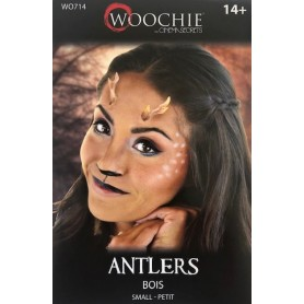 WOOCHIE - Antlers (Small)