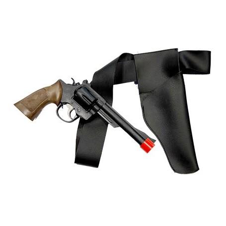 Adult Gun & Holster
