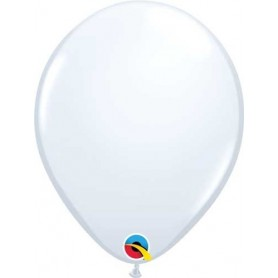 Standard White Latex Balloons