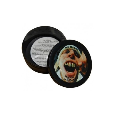 Billy Bob Teeth - Storage Cases