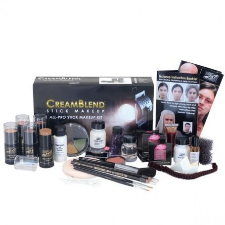 All-Pro CreamBlend Make Up Kit