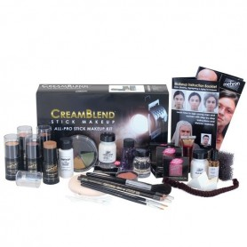 All-Pro CreamBlend Make Up Kit