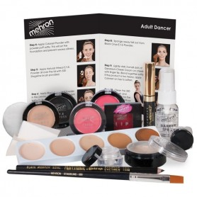 Dancer - Premium Character Make Up Kit